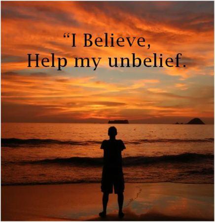 unbelief 99